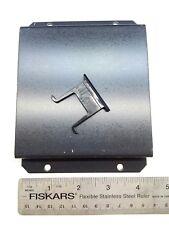 Rowe Cd Jukebox Encore Or Solara Bill & Coin Entry Blocker Parts
