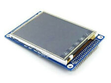 3.2 inch 320x240 Touch LCD (A) Screen Touch SPI ADS7843 LCD TFT display Module