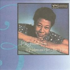 Sings the Rodgers & Hart Songbook [Remaster] by Ella Fitzgerald (CD, May-1997, 2