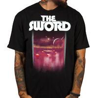 THE SWORD - Archeron - T SHIRT S-M-L-XL-2XL Brand New - Official T Shirt