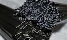 PP Plastic welding rods mix 70pcs moto bumper, tanks, liners, covers kit repair