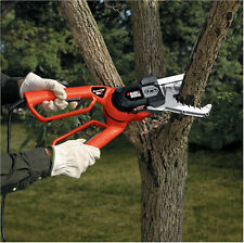 Electric Black & Decker Alligator Lopper 4.5 Amp Garden Trimmer Prunning Tool