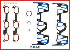 Engine Intake Manifold Gasket ENGINETECH, INC. IC189-E