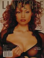 Playboy's Lingerie November December 1998 | Lynn Thomas      #7951