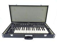 Roland SH-2 Vintage Analog Synthesizer w/ Original Hard Case Working SH2 101 1
