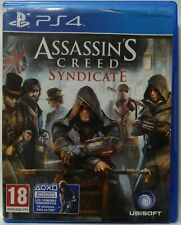 Assassin's Creed Syndicate. Ps4. Fisico. Pal España