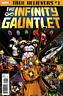 True Believers INFINITY GAUNTLET #1 (Reprint / Avengers Endgame / 1991 / NM)