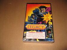 Legacy Comic Card Box