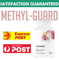Thorne Research Methyl-Guard 180 capsules Methylation Support Thorne 5-MTHF P5P
