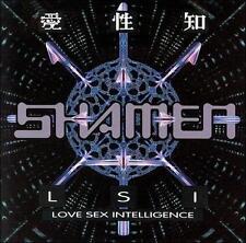 Lsi Shamen MUSIC CD