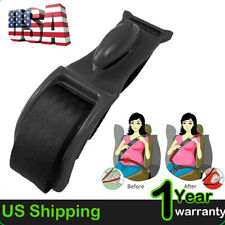 Safety Pregnancy Pregnant Seat Belt Protect Unborn Baby Maternity Moms Belly