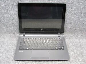 "HP ProBook 11 G1 11.6"" Laptop w/ Intel Core i3-5005U 2.00GHz 8GB RAM 128GB SSD"