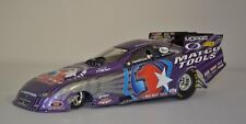 Milestone Whit Bazemore MATCO IRON EAGLE DODGE MOPAR Funny Car 1:16 (DAMAGE)