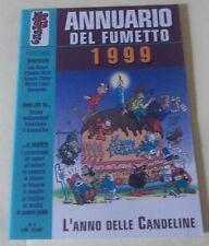 ANNUARIO DEL FUMETTO 1999 (ed. CARTOON CLUB)