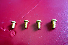 JAEGER LE COULTRE VINTAGE 528  ATMOS HALF MOON TOP SCREW REPL PART PER SET