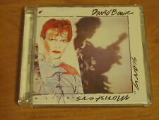 DAVID BOWIE - Scary Monsters DSD SACD