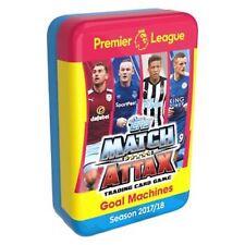 2019//20 Match Attax 101 Mini Lata C con Lionel Messi tarjeta de edición limitada