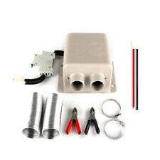 12V/24V Car Heater Fan Electric Heating Warmer Windscreen Defroster Demister