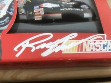 Nascar Playing cards Signed Richard Childress #3 Intimidator Dale Earnhardt Sr