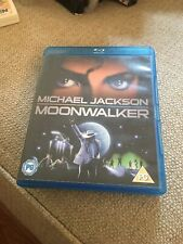 Michael Jackson - Moonwalker (Blu-ray Disc, 2013)