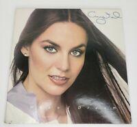 Crystal Gayle When I Dream 33 RPM Record 1978 UA-LA858-H Gatefold