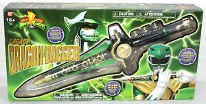 Bandai Mighty Morphin Power Rangers Legacy Dragon Dagger 12 inch Sword