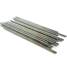 5pcs 3x100mm Model Drive Axles Iron Shaft  For DIY Car Toy Accessories