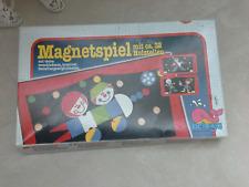 Magnetspiel mit ca.32 Holzteilen Marke