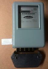 Stromzähler, Kraftstromzähler 10/40A 400 V geeicht, neu