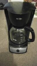 Mr. Coffee Cg13 12 Cups Coffee & Espresso Combo - Black