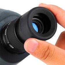 Waterproof 20-60x80 Zoom Spotting Scope Telescope with Tripod +Phone Adapter HOT
