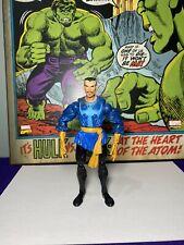"Toybiz DOCTOR STRANGE action figure MARVEL LEGENDS dr GALACTUS series 6"" inch"