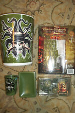 Jay Franco Pirates of the Caribbean Dead Man's Chest Bathroom Accessories