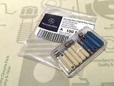 Sicherungen Werkzeugtasche Bordwerkzeug Fuse Box Toolkit Mercedes 600 W100 W 100