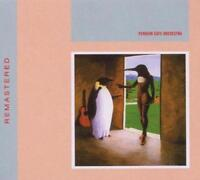The Penguin Cafe Orchestra - Penguin Café Orchestra (NEW CD)
