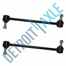 Both (2) Brand New Front Sway Bar Stabilizer End Link for Chevy Colorado Canyon