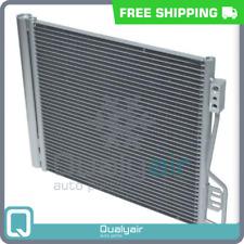 OE.4515000054 New Premium Line AC Condenser fits Smart Fortwo 2008-15 QA