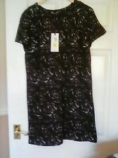 Ladies Marks and Spencer Best of British Collection stretch dress size 18 bnwt^^