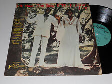 BILL MOSS NM- The Boss & The Celestials Live LPS 0139 Jewel gospel Lett Essie
