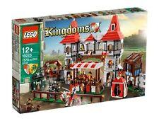 LEGO Kingdoms 10223 - Ritterturnier / Kingdoms Joust - Ritter Castle NEU NEW
