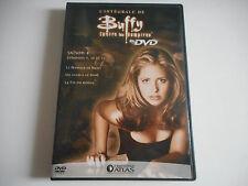 DVD - BUFFY CONTRE LES VAMPIRES  N° 18 / SAISON 4 - EPISODES 9 -10 ET 11  ZONE 2