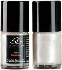 Nagellacke & Speziallacke in Weiß