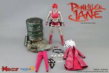 PHICEN Painkiller Jane 1/6 Scale Figure Hot Toys Damtoys Only 1 Left In Stock!!!