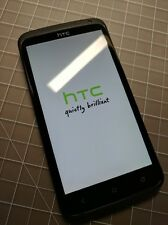 HTC ONE X G23 Unlocked Android Quad-Core Smart Phone, Black INTERNATIONAL