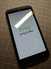 HTC ONE X G23 Unlocked Android Quad-Core Smart Phone, Black INTERNATIONAL