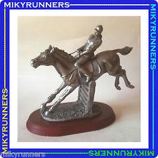 Cavallo salto della staccionata  (premiazioni sportive)