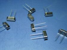 27MHz Crystal Oscillator NEW QTY:20PCS