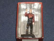 Star Trek PICARD FIGURE - - - Model Figurine CBS Studios mint boxes gift statue