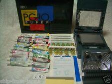 RISO Print Gocco PG-10 Super same as PG-11 5 Master 10 Lamp 20 ink #16