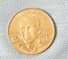 AUSTRALIAN 1992 GILT OLYMPIC  MEDAL - MURRAY ROSE